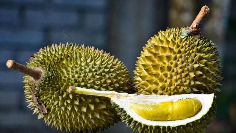 Viral Penumpang Protes Bau Durian 3 Ton di Pesawat Sriwijaya Air