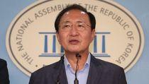 Diselidiki Atas Kasus Suap, Anggota Parlemen Korsel Bunuh Diri