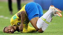 10 Momen Tak Terlupakan di Piala Dunia 2018