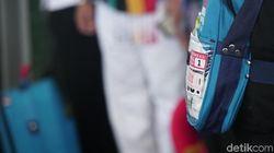 Ada Jemaah Haji RI Digeledah Bea Cukai Madinah karena 11 Slof Rokok