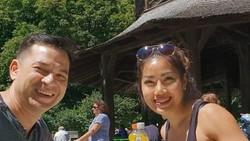 Tak hanya Ari Wibowo saja yang masih terlihat awet muda di usianya kini. Sang istri, Inge Anugrah pun makin terlihat bugar dan fit. Penasaran? Yuk, lihat!