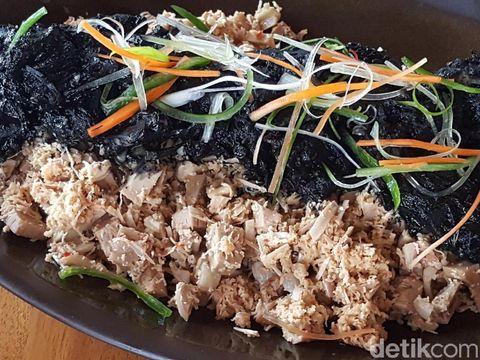 Nasi Sumsum hingga Mie Gomak Disajikan Hangat di 'Jelajah Indonesia'