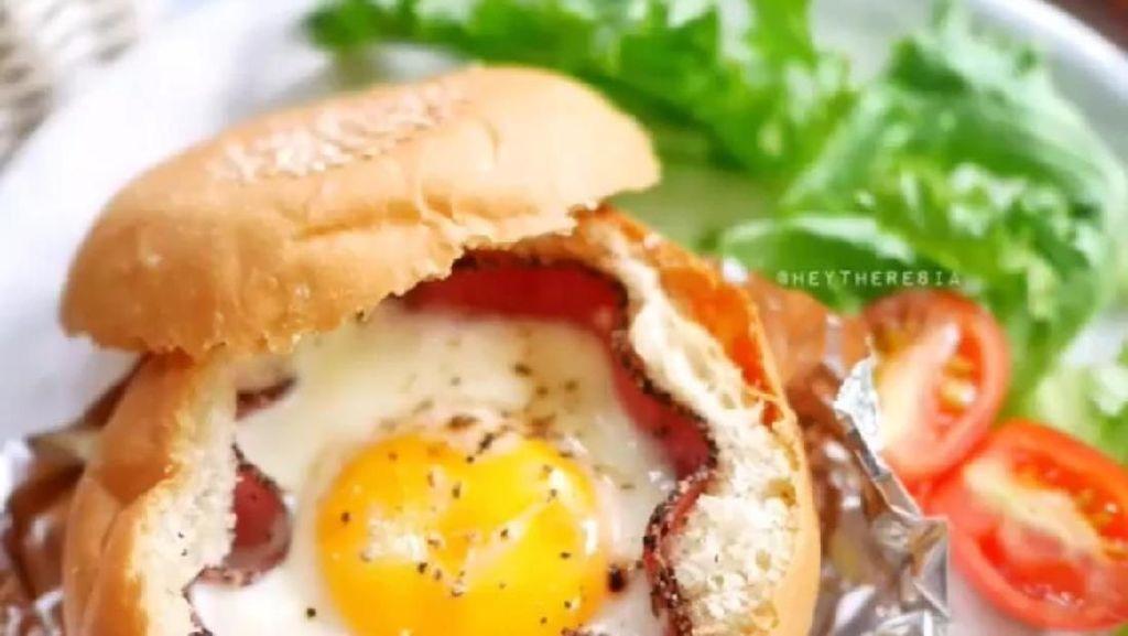 Sarapan Telur Sebelum Jam 8 Pagi Bisa Bijin Tubuh Ramping, Ini Sebabnya