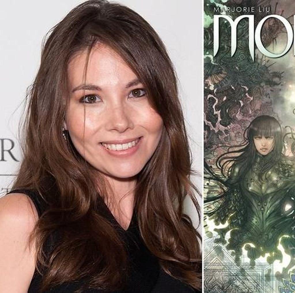 Ini Penulis Buku Komik Perempuan Terbaik di 2018