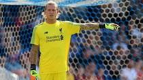 Karius Cedera Jelang Lawan MU, Liverpool Siapkan Pengganti