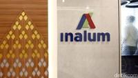 Inalum-Vale Sudah Sepakati Harga Divestasi Saham