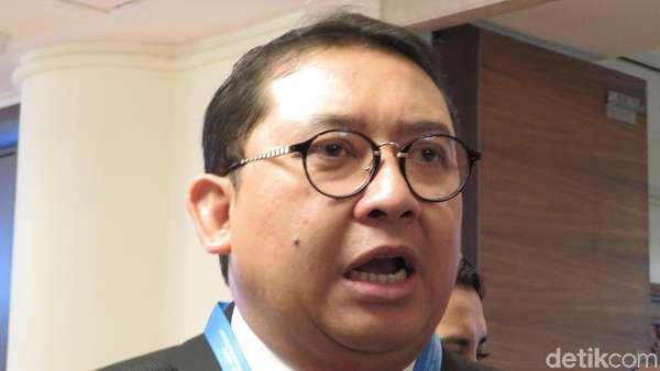 Fadli Zon soal 2019PrabowoPre Siden: Laoly Jangan Seenaknya!