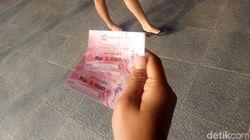 KCI: Tidak Ada Tiket KRL yang Digratiskan di Stasiun Bogor