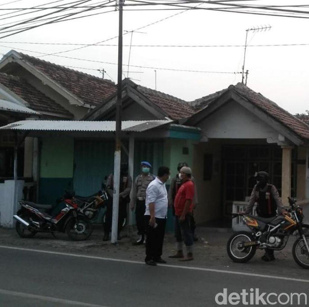 Densus Gerebek 4 Rumah di Pasuruan, Sejumlah Orang Diamankan