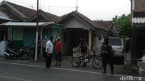 Sejumlah Orang Diamankan Densus di Pasuruan, Diduga Perampok Bank