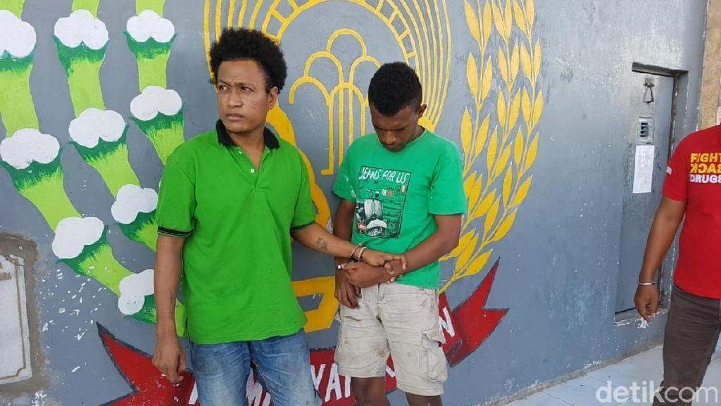 31 Napi Narkoba di Lapas Doyo Papua Kabur
