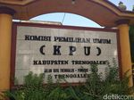 KPU Trenggalek Kembalikan Berkas 430 Bacaleg, Ini Penyebabnya