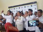 Nomor Urut 8 di Pemilu 2019, PKS Perkenalkan Gaya Burung Terbang