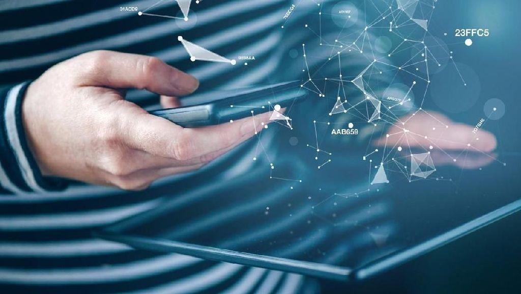Keamanan Digital Dimulai dari Diri Sendiri