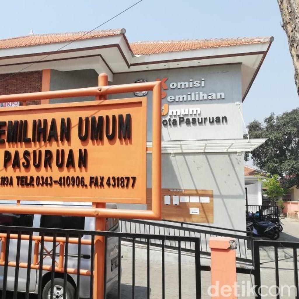 KPU Kota Pasuruan Ajukan Anggaran Rp 23 Miliar untuk Pilkada 2020