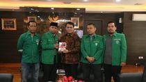 Pimpinan MPR Ingin Cetak Dai Muda Berwawasan Kebangsaan