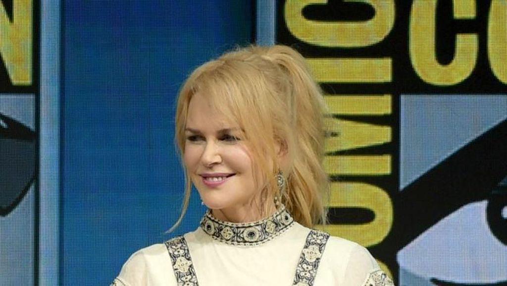 Terkuak! Alasan Nicole Kidman Nikah dengan Tom Cruise
