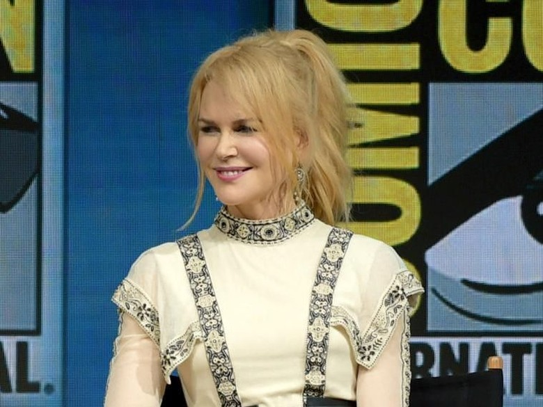 Foto: Nicole Kidman (Getty Images)