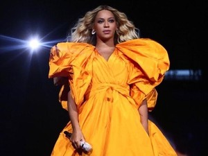 Wadaw! Beyonce Dituding Pelet Kimberly Thompson
