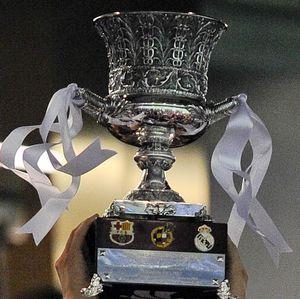 Piala Super Spanyol Akan Digelar di Arab Saudi pada 2020-2022