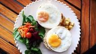 10 Makanan yang Mengandung Protein untuk Diet Turunkan BB