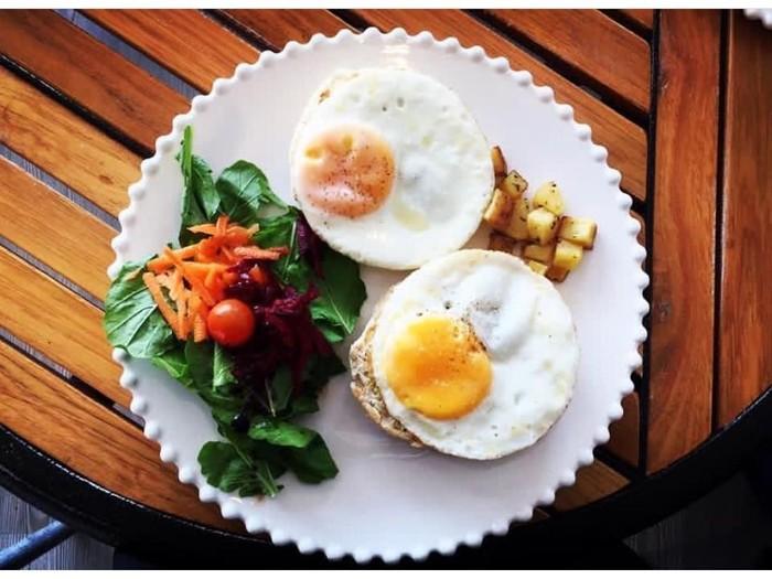 olahan telur praktis buat sarapan