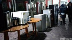 Uang hingga Kulkas Menyelinap di Sel Napi Lapas Sukamiskin