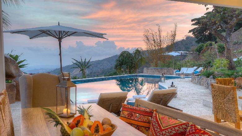 Hotel The Retreat Costa Rica di Kosta Rika (dok Booking.com)