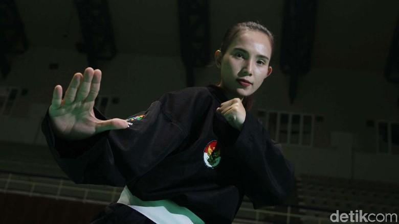 Wewey Wita Fokus Asian Games, Nikah Nanti Dulu