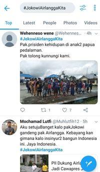 Cak Imin dan Airlangga 'Curi Panggung' Prabowo-AHY