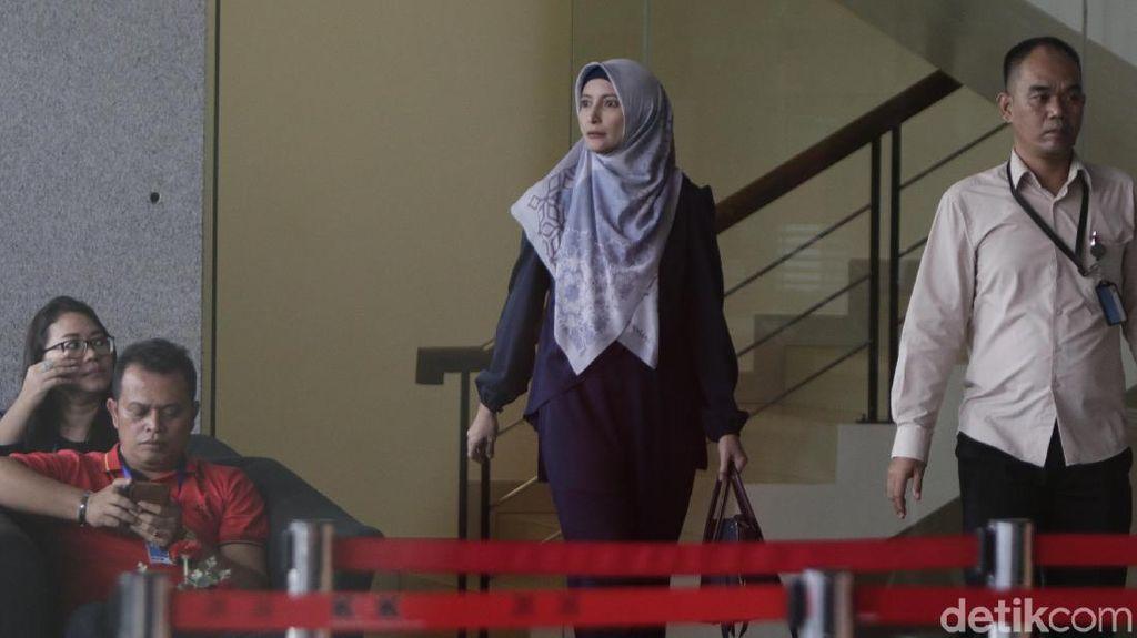 Inneke Dicecar KPK soal Aktivitas Perusahaan Terkait Kasus Bakamla