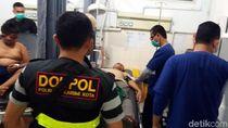 Pedagang Keong Racun di Sukabumi Diburu Polisi