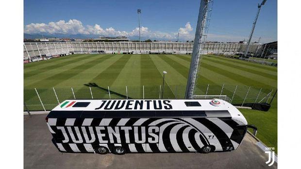 Bus Juventus