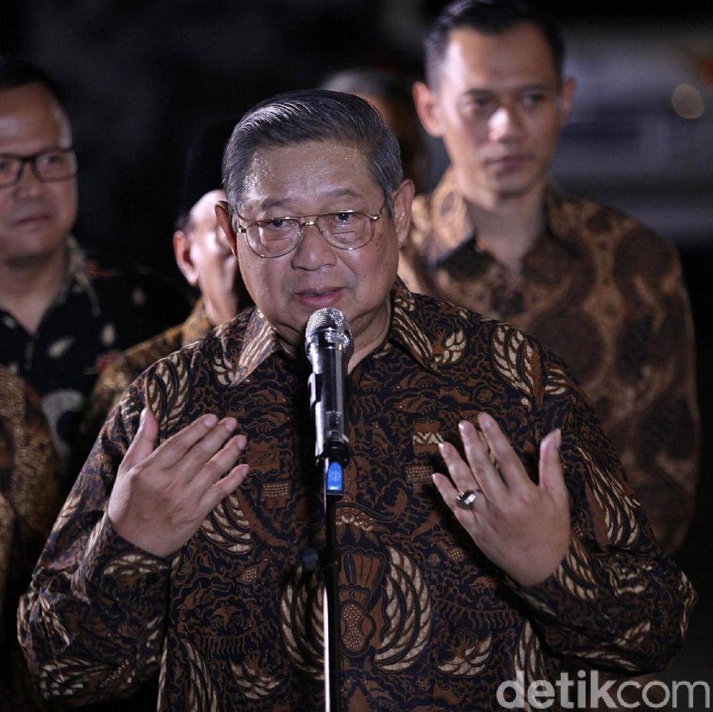 Asia Sentinel Minta Maaf ke SBY