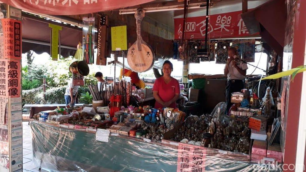 Berkeliling di Desa Kuno Taiwan, Penasaran?