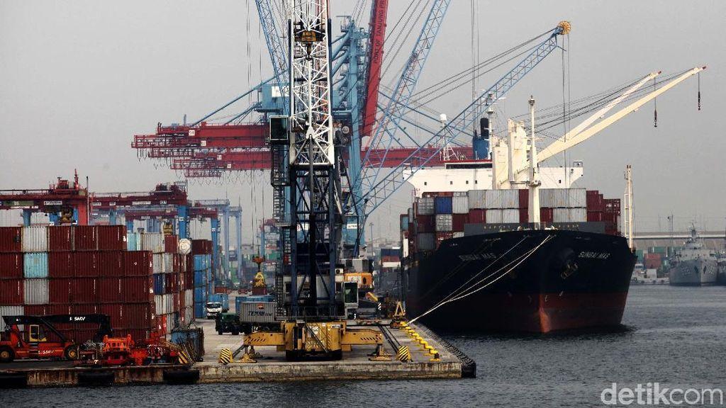 Pengusaha Kapal Soroti Pengenaan Tarif di Pelabuhan