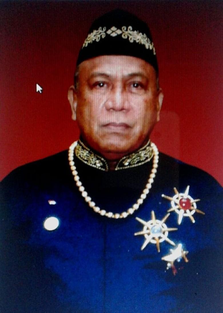 Pigai Anggap Ngabalin Bukan Orang Papua, Raja Kaimana Tersinggung