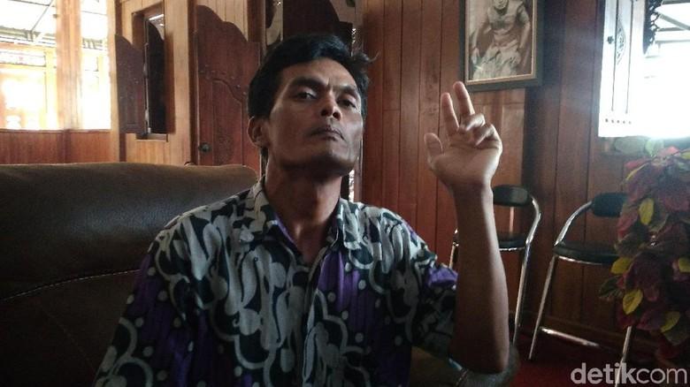 Pria di Bungkus Rokok Protes, Kemenkes Mengaku Sudah Punya Izin