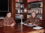 Polemik Janji Koalisi, Akankah Prabowo-SBY Konsolidasi?