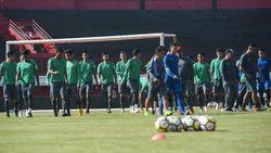 Asa Sepakbola Indonesia di Asian Games 2018