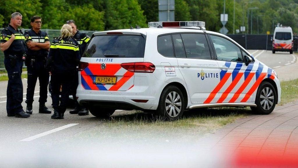 Tersangka Pemerkosa Mahasiswi RI di Belanda Berusia 18 Tahun