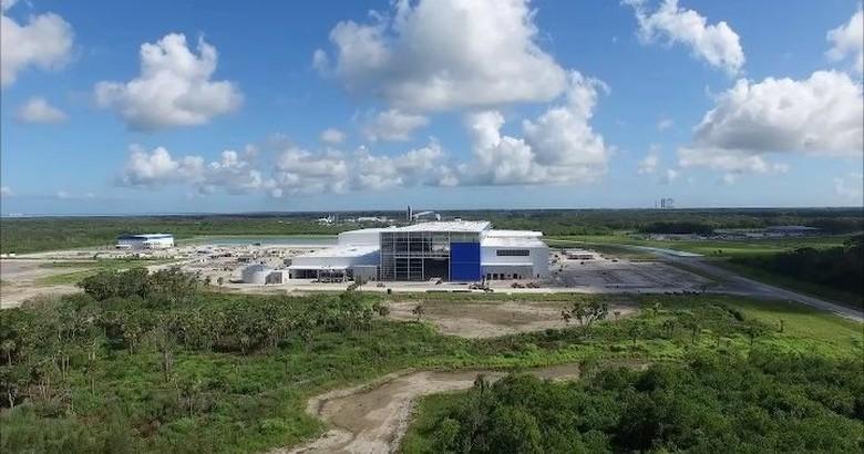 Jeff Bezos pertama kali bergabung di Instagram pada bulan Juli 2017. Post pertama Bezos di akun Instagram-nya adalah video yang mengumumkan pembangunan fasilitas manufaktur roket New Glenn milik Blue Origin.Foto: Instagram