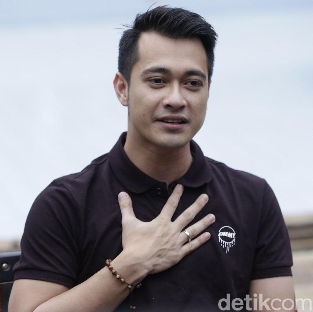 Gara-gara Syuting, Eza Gionino Harus Tunda Bulan Madu
