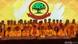 Daftarkan 16 Caleg Eks Koruptor, Partai Berkarya: Kami Kecolongan