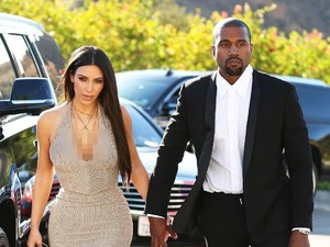 Jika Cerai dengan Kanye West, Kim Kardashian akan Minta Ini