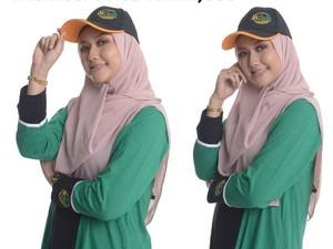 Viral, Baju Muslim Penangkal Sihir dari Malaysia