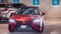 Tarif Sewa Mobil Toyota Pakai Aplikasi, Paling Murah Rp 150.000/Jam