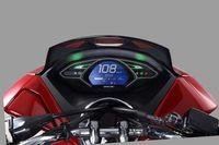 speedometer Honda PCX.