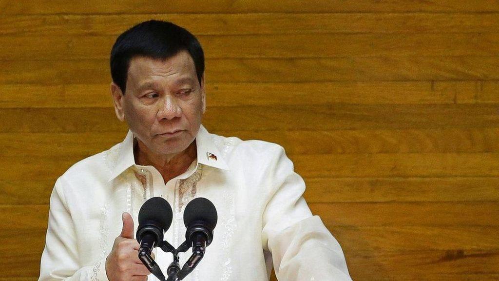 Lewatkan Pertemuan KTT ASEAN Demi Tidur Siang, Duterte Membela Diri