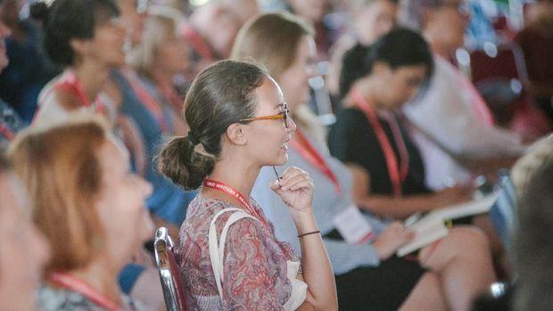 Ubud Writers and Readers Festival 2018 Umumkan 16 Pembicara Tahap Awal